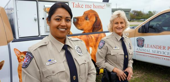Animal Services | City of Leander Texas